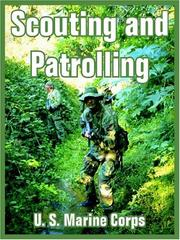 Scouting And Patrolling PDF