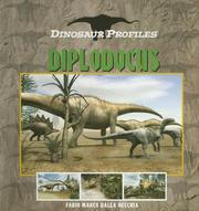 Diplodocus (Dinosaur Profiles)