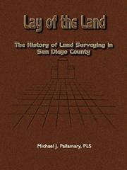 Lay of the Land PDF