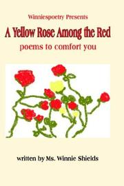 A Yellow Rose Among the Red PDF