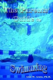 THE PARENTS' GUIDE TO SWIMMING PDF
