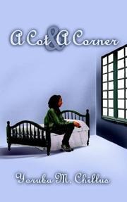 A Cot & A Corner PDF