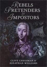 Rebels, pretenders & imposters by Clive Cheesman