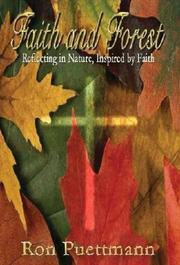 Faith and Forest PDF