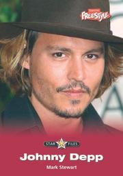 Johnny Depp (Star Files) PDF