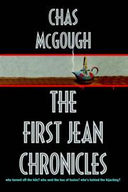 The first Jean Chronicles PDF