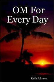 OM For Every Day PDF