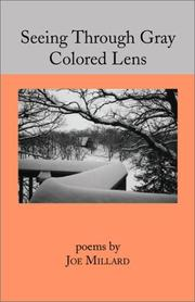 Seeing Through Gray Colored Lens PDF