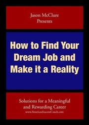 How to Find Your Dream Job and Make it a Reality PDF