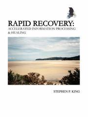 Rapid Recovery PDF