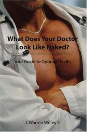 What Does Your Doctor Look Like Naked? PDF