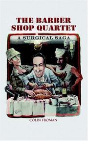 The Barber Shop Quartet PDF