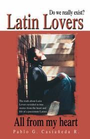 Latin Lovers PDF