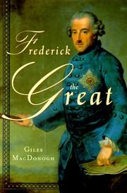 Frederick the Great PDF