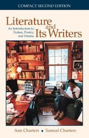 Literature and Its Writers PDF