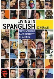 Living in Spanglish PDF