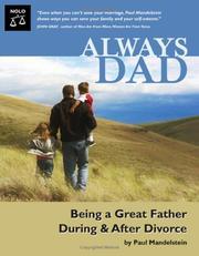 Always Dad PDF
