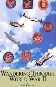 Wandering through World War II PDF