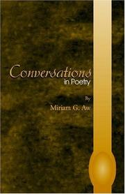 Conversations in Poetry PDF