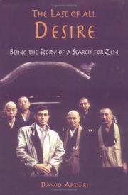 The Last of All Desire PDF