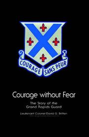 Courage Without Fear PDF