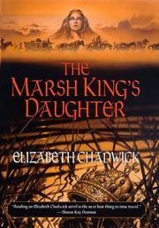 The marsh king's daughter PDF