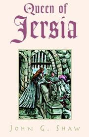 Queen Of Jersia PDF