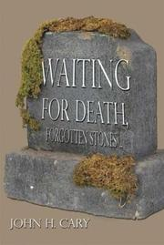 Waiting for Death, Forgotten Stones PDF