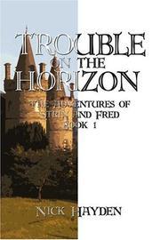 Trouble on the Horizon PDF