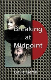 Breaking at Midpoint PDF