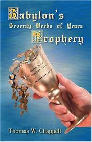 Babylons Prophecy