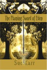 The Flaming Sword of Eden PDF