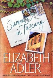 Summer in Tuscany PDF