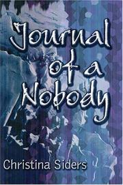Journal of a Nobody PDF