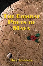 The Combat Poets of Maya PDF