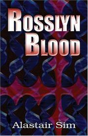 Rosslyn Blood PDF