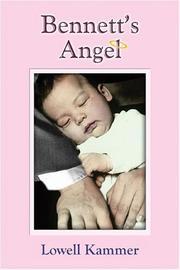 Bennett's Angel PDF