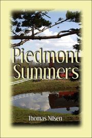 Piedmont Summers PDF