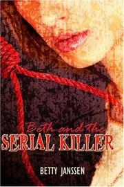 Beth and the Serial Killer PDF