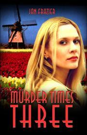 Murder Times Three PDF