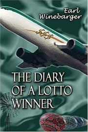 The Diary of a Lotto Winner PDF