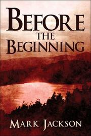 Before the Beginning PDF