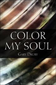 Color My Soul PDF