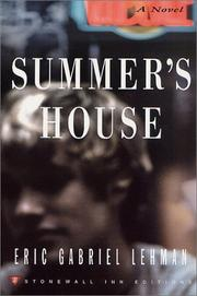 Summer's House PDF