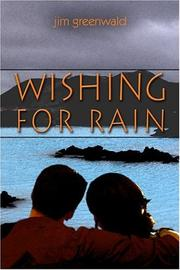 Wishing for Rain PDF