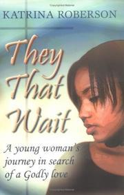 They That Wait PDF