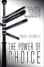 The Power of Choice PDF