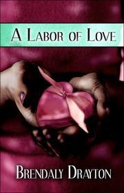 A Labor of Love PDF