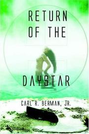 Return of the Daystar PDF