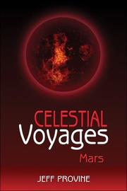 Celestial Voyages by Jeff Provine